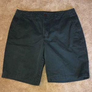 Men's Aeropostale Flat Front Shorts